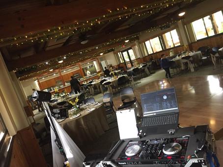 Fern Forest Nature Center Wedding Reception Pompano Beach DJ