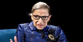 Ginsburg en 2016: 'Nada en la Constitución' evita las selecciones de SCOTUS del último año