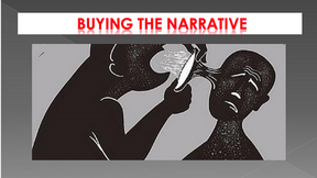Grandes medios: vender la narrativa y aplastar la disensión por diversión y ganancias