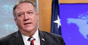 Pompeo afirma que el Departamento de Estado está haciendo 'todo lo posible' para publicar correos el
