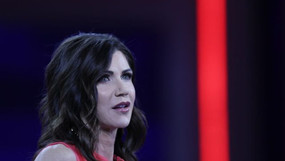 La gobernadora Kristi Noem anuncia la prohibición del aborto en el Día Mundial del Síndrome de Down