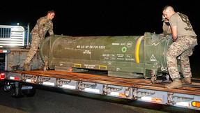 El aeropuerto de Florida es evacuado después de que se encuentra un misil aire-aire S-530 francés