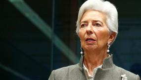 BCE lanza programa de compra de bonos de emergencia de 750.000 millones de euros
