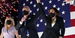 La Convención demócrata no mencionó el Rusiagate ni el juicio político, porque eran cosas falsas