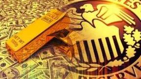 Oro y el gran reinicio