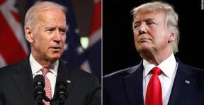 Trump gana en la encuesta posterior a la Convención a medida que el apoyo a Biden cae