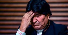 Bolivia denuncia a Evo Morales en La Haya por crímenes de lesa humanidad