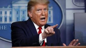 """El furioso Trump amenaza a Twitter por """"interferir en las elecciones presidenciales de 2020"""""""
