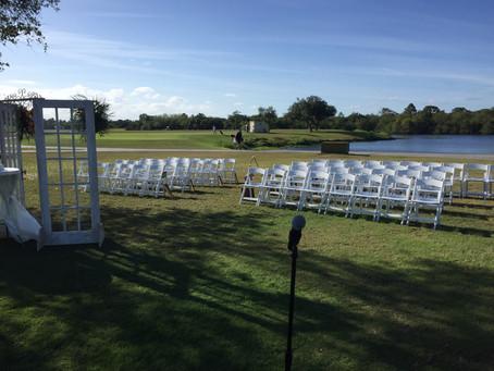 Rusty Putter Fairwinds Golf Course Ft. Pierce DJ
