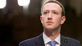 Facebook cierra la página para las campañas del Senado republicano justo antes de la segunda vuelta
