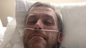 El temible médico de NBC que 'luchó contra COVID' admite que nunca tuvo virus