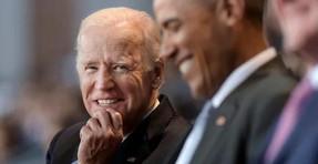 Biden invocó la 'Ley Logan' de 1799 durante una reunión secreta de la Oficina Oval