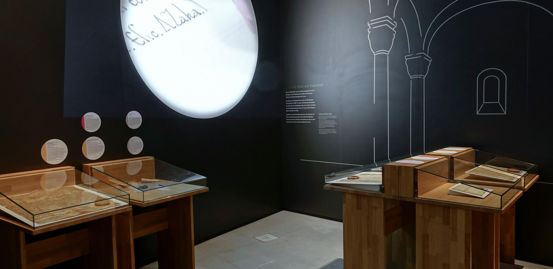 #Digitaler#Großformatdruck#Ausstellungsbau