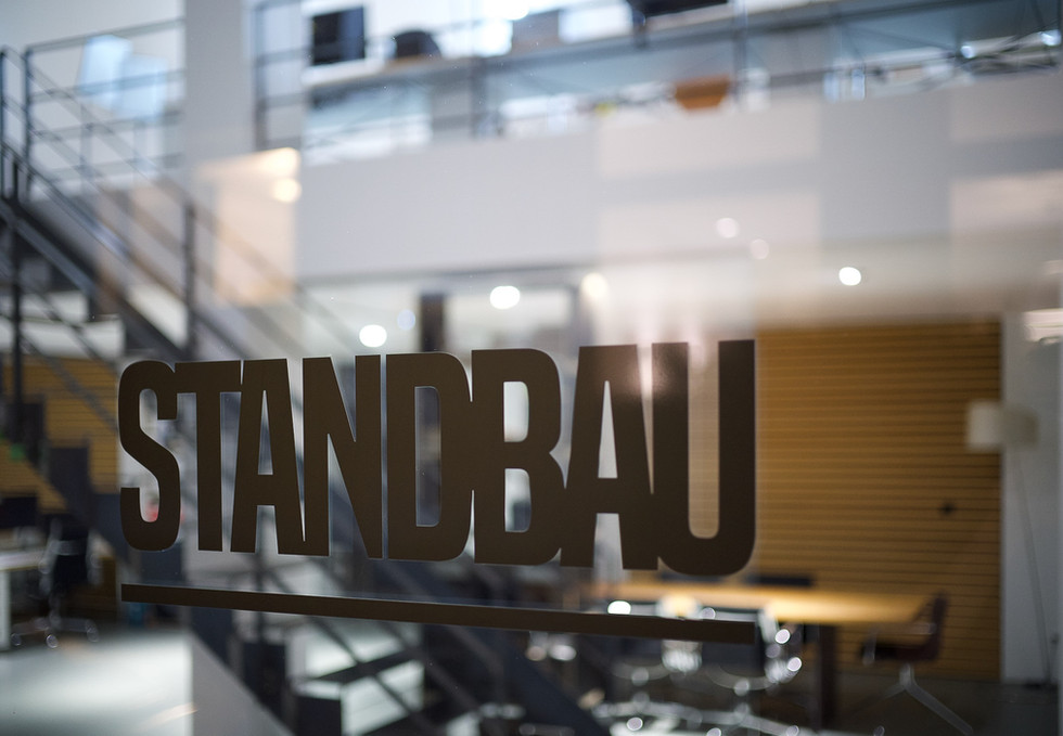 Office STANDBAU GmbH