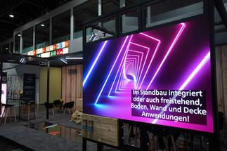 LED Lichtwand Mieten Frankfurt
