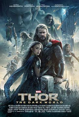 MCU Retrospective: Thor: The Dark World