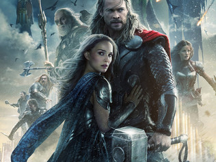 MCU Retrospective: Thor: The Dark World