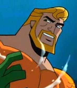 Aquaman Seeks Revenge On JLA Teammates
