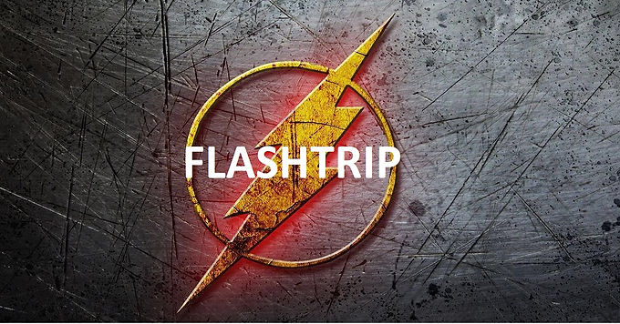 The Flash Sued By Users of His New Ride Sharing App 'FlashTrip'