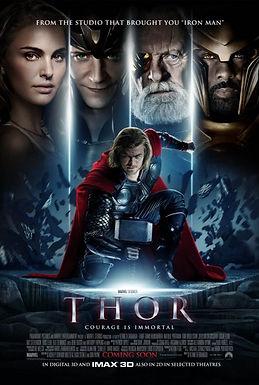MCU Retrospective: Thor