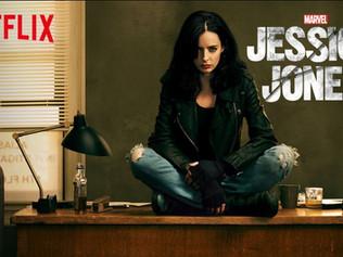 Jessica Jones, Season 3