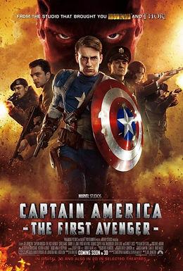 MCU Retrospective: Captain America: The First Avenger