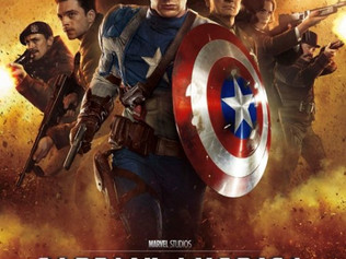 MCU Retrospective: Captain America: The First Avenger