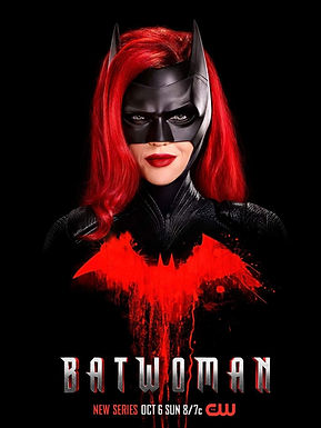 Batwoman Is the Perfect Successor to Arrow