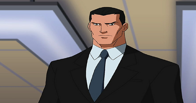 Bruce Wayne Audited by IRS, Suspicious Deductions Revealed