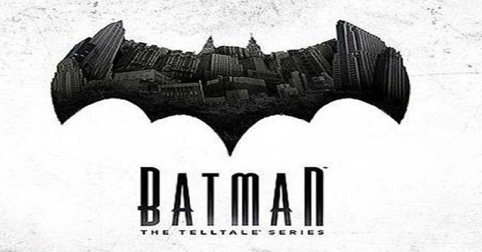 Video Game: Batman: The Telltale Series