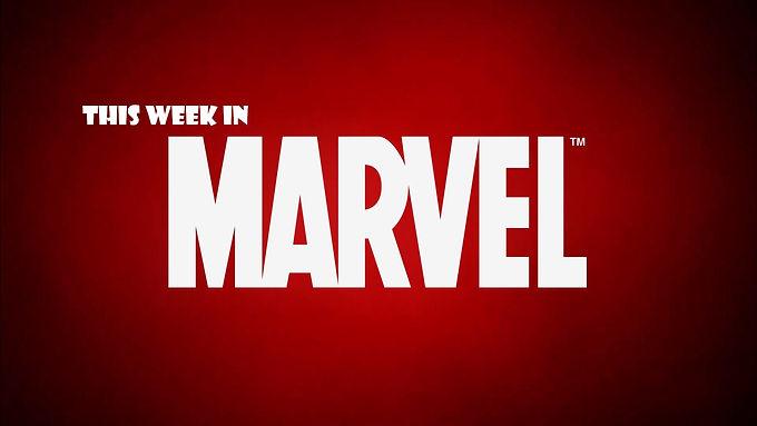This Week in Marvel TV