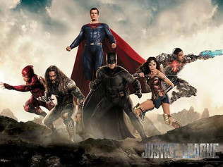 Justice League: The Movie That DC Needs Right Now?