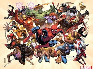Why An MCM (Marvel Cinematic MULTIVERSE) Is Exciting
