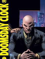 Doomsday Clock #2 (of 12) Review
