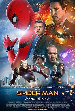 MCU Retrospective: Spider-Man: Homecoming