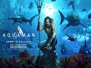 DCEU Retrospective: Aquaman