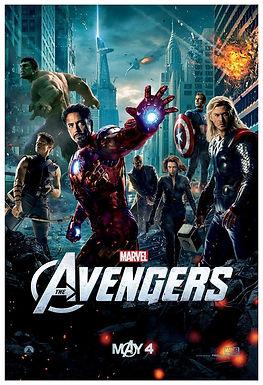 MCU Retrospective: The Avengers