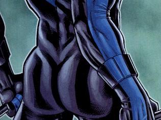 UPDATE: Nightwing's Superior Posterior