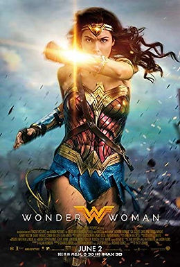 DCEU Retrospective: Wonder Woman