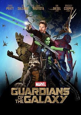 MCU Retrospective: Guardians of the Galaxy