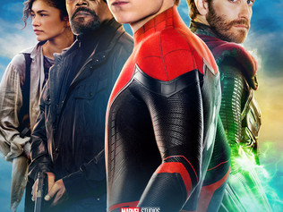 MCU Retrospective: Spider-Man: Far From Home