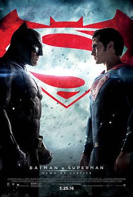 DCEU Retrospective: Batman v Superman: Dawn of Justice