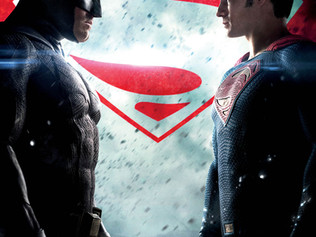 DCEU Retrospective: Batman v Superman: Dawn of Justice