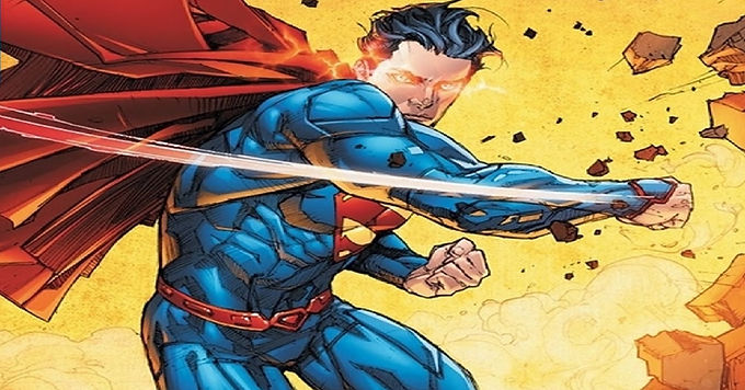 Superman Takes Honeymooners Too Seriously, Now Wanted for Murder