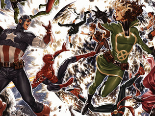 Avengers #675 - No Surrender Review