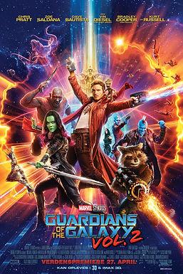 MCU Retrospective: Guardians of the Galaxy Vol 2