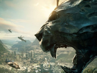Black Panther Spoiler-Filled Review
