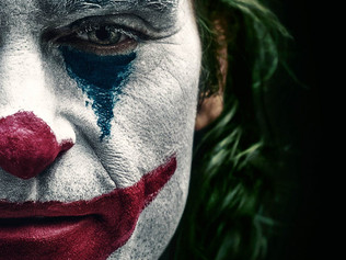 Joker - A Benchmark In Cinematic History