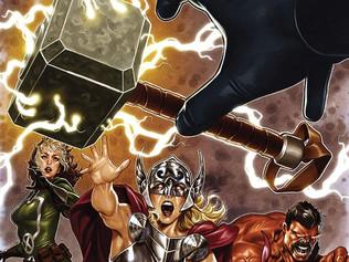 Avengers #678 (No Surrender) Review
