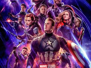 MCU Retrospective: Avengers: Endgame